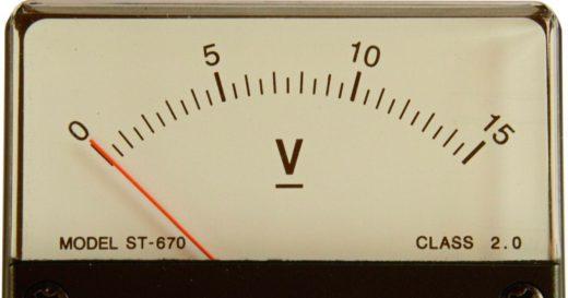 「計測器の原理とシンボル」の配線図・記号の覚え方